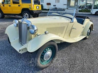 occasion MG TD ROADSTER