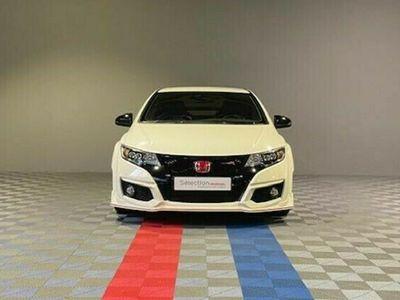 occasion Honda Civic 2.0 i-VTEC 310ch Type R GT