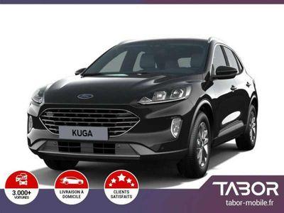 occasion Ford Kuga 1.5 EcoBlue 120 A8 Titanium LED GPS
