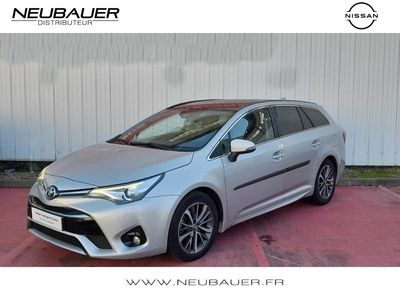 occasion Toyota Avensis 112 D-4D Dynamic