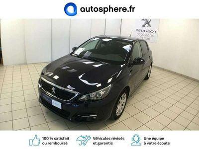 occasion Peugeot 308 1.2 PureTech 110ch E6.3 S&S Style