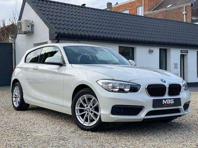 occasion BMW 114 d * GPS * CLIM * ECRAN DIGI * JANTES * RADAR AR *