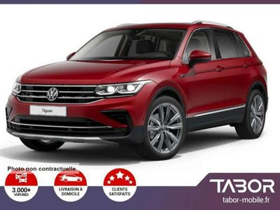 occasion VW Tiguan 2.0 TDI 150 DSG Elegance LED
