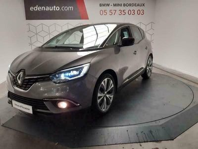 occasion Renault Scénic IV TCe 140 Energy EDC Intens