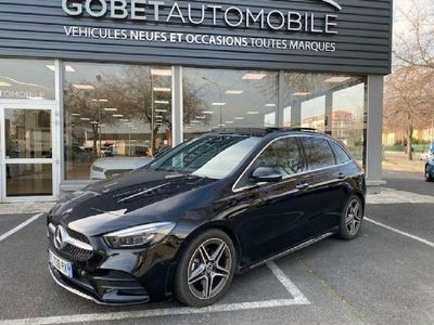 occasion Mercedes 200 d 8G-DCT AMG Line Edition