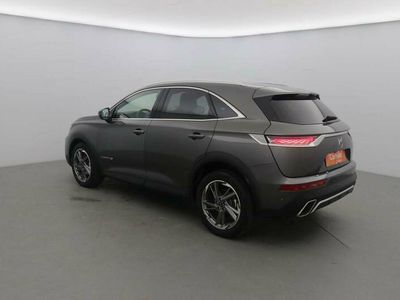 occasion DS Automobiles DS7 Crossback 2.0 BlueHDi 180 EAT8 Grand Chic