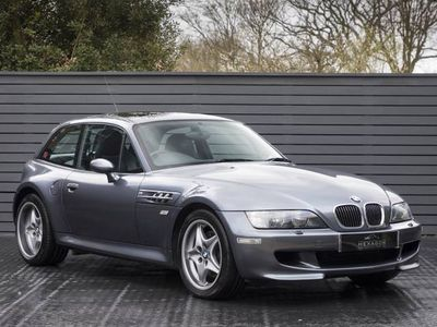 occasion BMW Z3 M-Coupe (2002)