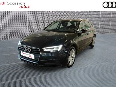 occasion Audi A4 Avant 2.0 TDI 90 kW (122 ch) S tronic