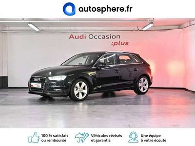 occasion Audi A3 Sportback 1.4 TFSI COD ultra 150 Ambition S troni