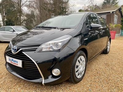 occasion Toyota Yaris Business 100h