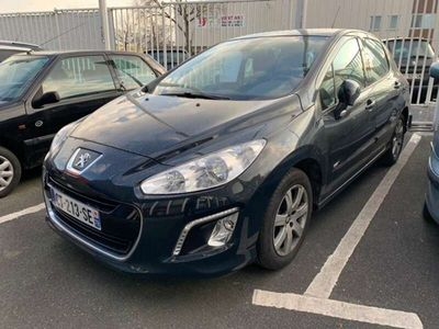 occasion Peugeot 308 1.6 VTi 120ch Style 5P