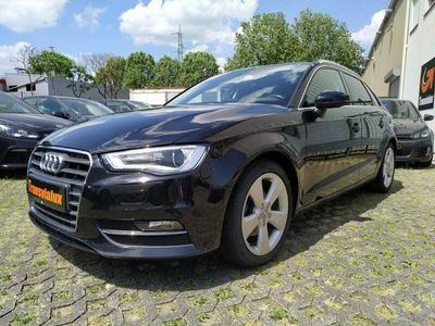 occasion Audi A3 Sportback 2.0 TDI 150 Ambition S tronic 6