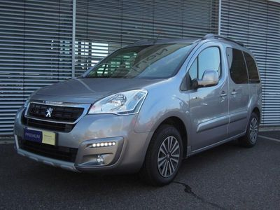 occasion Peugeot Partner 1.6 Bluehdi 100ch Style