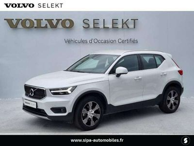 occasion Volvo XC40 T3 163ch Inscription Geartronic 8