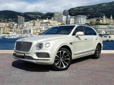 occasion Bentley Bentayga V8 DIESEL 435 CV