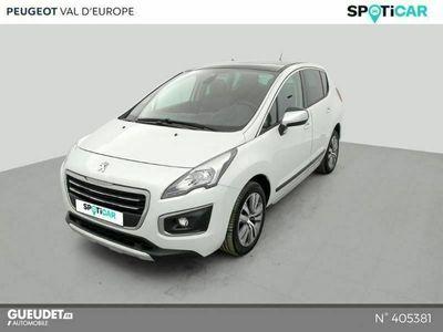 occasion Peugeot 3008 1.6 BlueHDi 120ch Active S&S EAT6