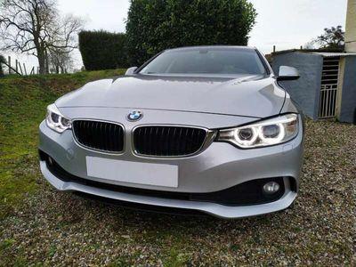 occasion BMW 418 Gran Coupé SERIE 4 GRAN 150 ch Business
