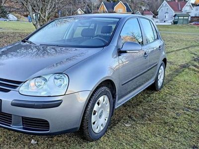 occasion VW Golf 1.4- 75HP