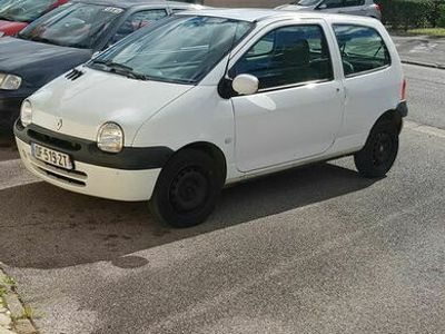 occasion Renault Twingo 1.2i 16V Campus