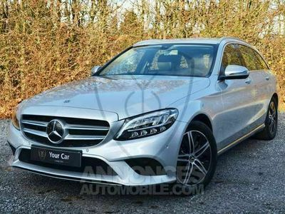 occasion Mercedes C200 d ONLY 517KMS / AVANT GARDE INT+EXT / FULL LED