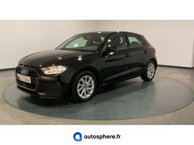 occasion Audi A1 Sportback Advanced Design 30 TFSI 85 kW (116 ch) 6 vitesses