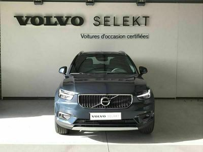 occasion Volvo XC40 T2 129ch Business