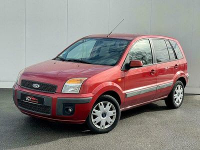 occasion Ford Fusion 1.4 TDCi 68ch Trend
