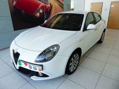 occasion Alfa Romeo Giulietta 1.6 JTDm 120ch Super Stop&Start TCT