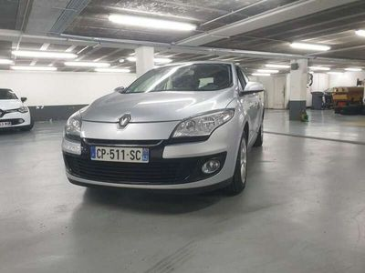 occasion Renault Mégane Business Energy dCi 110 eco²