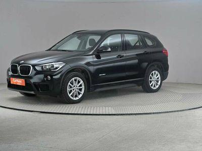 occasion BMW X1 sDrive 18d 150ch BVA8, Business Design
