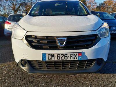 occasion Dacia Lodgy 1.2 TCE