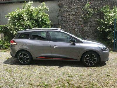 occasion Renault Clio Estate IV dCi 90 Energy eco2 Intens 90g