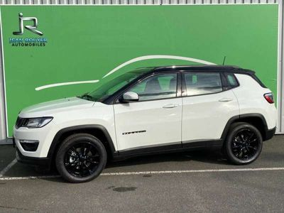 occasion Jeep Compass 1.3 GSE T4 150ch Brooklyn Edition 4x2 BVR6