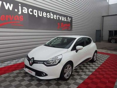 occasion Renault Clio IV dCi 90 Energy eco2 Business 82g