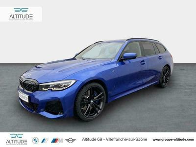 occasion BMW M340 SERIE 3 Serie 3 Touring iA xDrive 374ch 26cv
