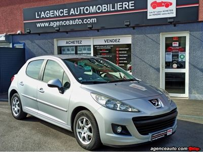 occasion Peugeot 207 1.4 HDI 70 TRENDY