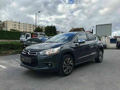 occasion Citroën DS4 1.2 URBAN SHOW 16V Puretech 130 cv