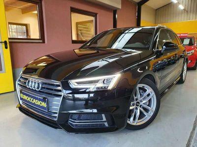 occasion Audi A4 AVANT 3.0TDI QUATTRO S-LINE