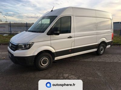 occasion VW Crafter VAN 30 L3H3 2.0 TDI 140 CH BUSINESS LINE