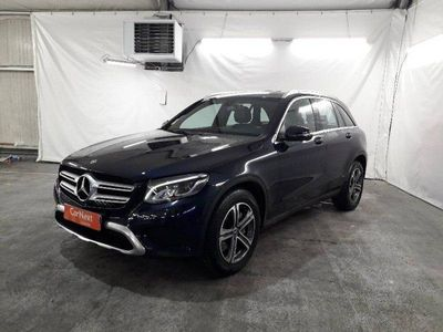 occasion Mercedes GLC220 GLCd 9G-Tronic 4Matic, Executive