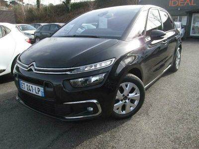 occasion Citroën C4 Picasso Picasso BlueHDi 120 ch Business+ 2018