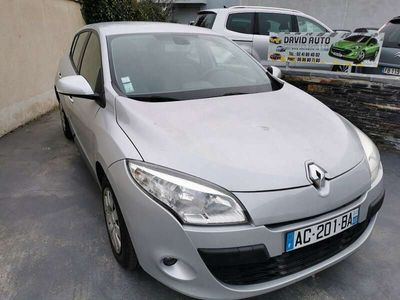 occasion Renault Mégane III 1.5 DCI 110CH FAP EXPRESSION ECO²