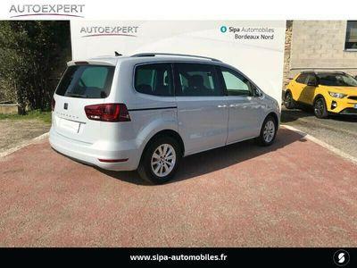 occasion Seat Alhambra 2.0 TDI 150ch FAP Style Start/Stop