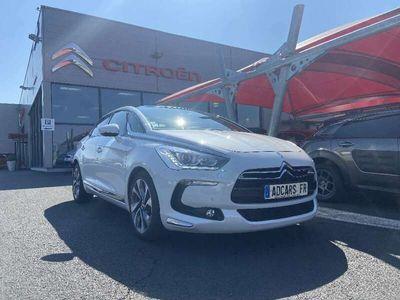 occasion Citroën DS5 BLUEHDI 180 BVA SO CHIC