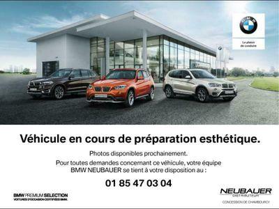 occasion BMW X2 sDrive16dA 116ch Lounge Plus Euro6d-T