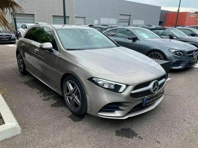 occasion Mercedes A180 Classe136ch AMG Line 7G-DCT - VIVA2694171