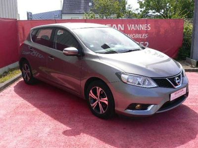 occasion Nissan Pulsar 1.5 dci 110ch business edition