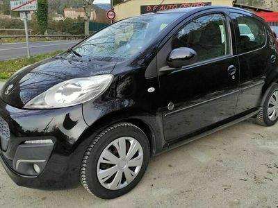 occasion Peugeot 107 1.0 VVTi PHASE 2, révisée, CT VIERGE, gtie 3 mois