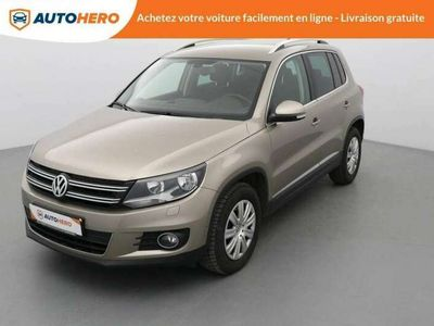 occasion VW Tiguan 2.0 TDI Sport & Style BlueMotion Tech 150 ch