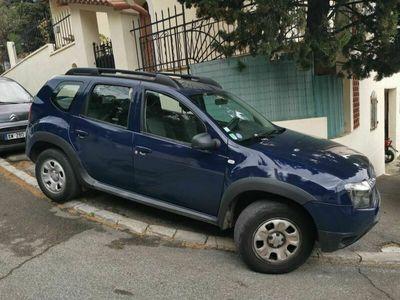 occasion Dacia Duster 1.6 16v 105 4x2